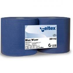 Протирочная бумага Blue Wiper