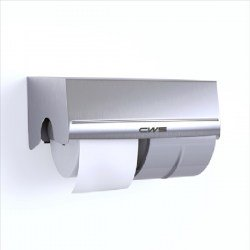 CWS Stainless Steel Toiletpaper